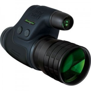 Night Owl Lighweight Monocular (3x)